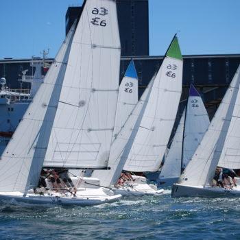 Hunter Sailing League